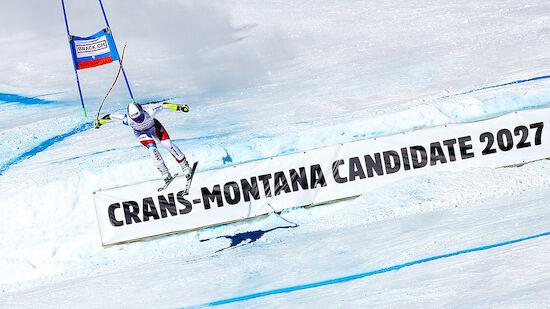 Vier Starter für Ski-WM 2027, einer für Nordische