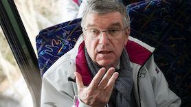 """IOC-Boss Bach: """"Geld ist nicht unser Ziel!"""""""