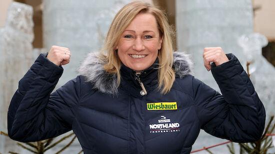 Renate Götschl kandidiert als ÖSV-Präsidentin