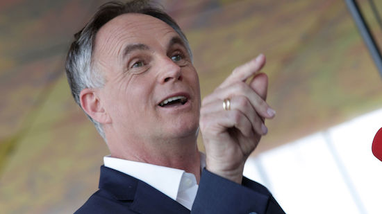 Schmidhofer einstimmig zum ÖSV-Boss gewählt