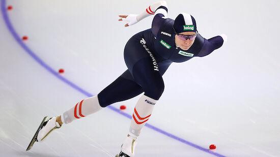 Vanessa Herzog verlässt die Niederlande