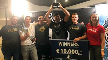 TTC gewinnt € 10.000,- in Wien
