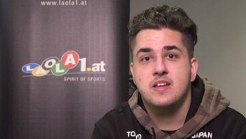 Babic: Von Sturm Graz zum AS Rom
