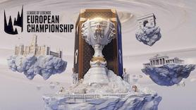Europa bei den Worlds 2019