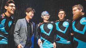 LCS: Cloud9 gewinnt das erste Halbfinale