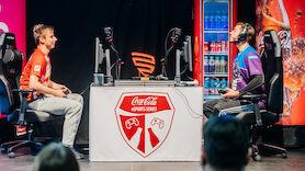 Coca-Cola eSoccer Cup 2021 im LIVE-Stream